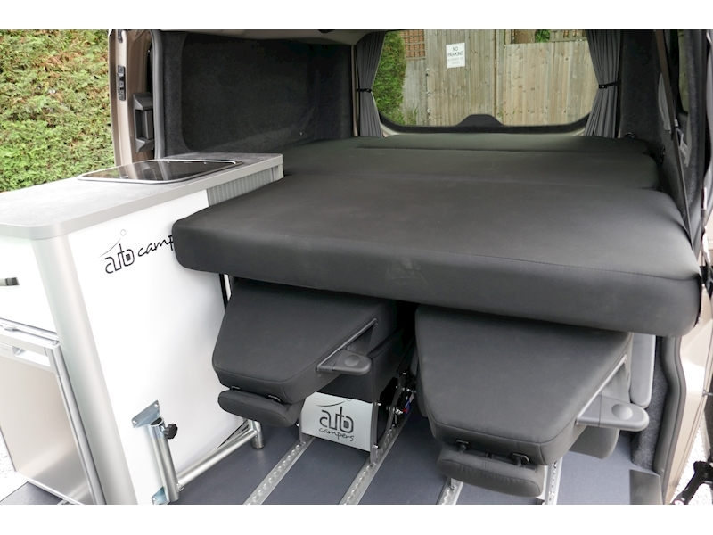 Ford Transit Custom Auto Camper Pop Top Day Van 170ps Euro 6 - 22