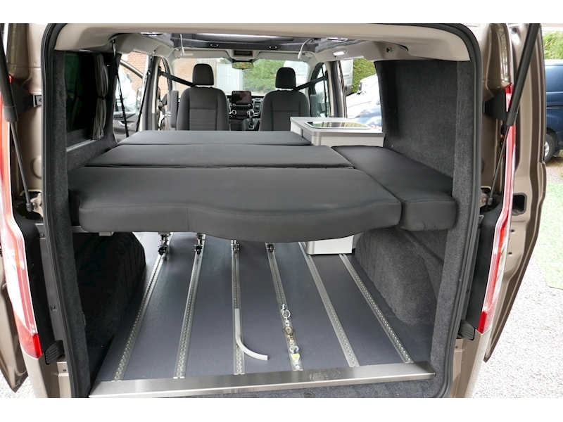 Ford Transit Custom Auto Camper Pop Top Day Van 170ps Euro 6 - 24