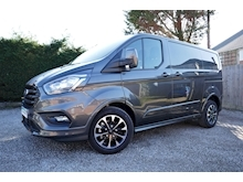 Ford Transit Custom Sport - Thumb 5