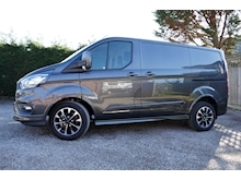 Ford Transit Custom Sport - Thumb 7