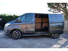 Ford Transit Custom Sport - Thumb 9