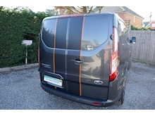Ford Transit Custom Sport - Thumb 12