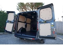 Ford Transit Custom Sport - Thumb 25