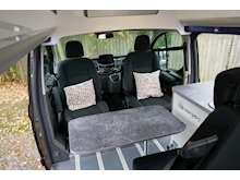 Ford Transit Custom Auto Camper Day Van Hi-line 130ps Limited - Thumb 38
