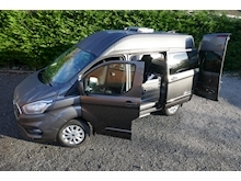 Ford Transit Custom Auto Camper Day Van Hi-line 130ps Limited - Thumb 3