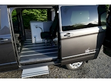 Ford Transit Custom Auto Camper Day Van Hi-line 130ps Limited - Thumb 7