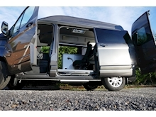 Ford Transit Custom Auto Camper Day Van Hi-line 130ps Limited - Thumb 5