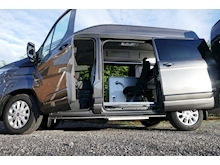 Ford Transit Custom Auto Camper Day Van Hi-line 130ps Limited - Thumb 4