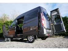 Ford Transit Custom Auto Camper Day Van Hi-line 130ps Limited - Thumb 12