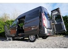 Ford Transit Custom Auto Camper Day Van Hi-line 130ps Limited - Thumb 13