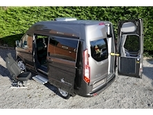 Ford Transit Custom Auto Camper Day Van Hi-line 130ps Limited - Thumb 14