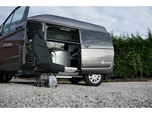 Ford Transit Custom Auto Camper Day Van Hi-line 130ps Limited - Thumb 10