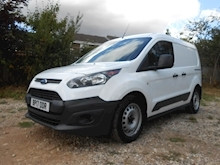 Ford Transit Connect - Thumb 7