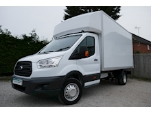 Ford Transit - Thumb 0