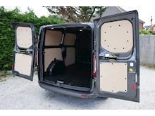 Ford Transit Custom - Thumb 24