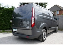 Ford Transit Custom - Thumb 2