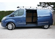 Ford Transit Custom - Thumb 6