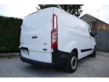 Ford Transit Custom - Thumb 29
