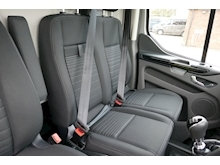 Ford Transit Custom - Thumb 10