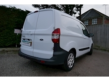 Ford Transit Courier - Thumb 4