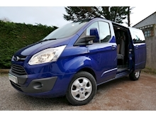 Ford Transit Custom - Thumb 0