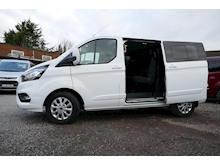 Ford Transit Custom - Thumb 7