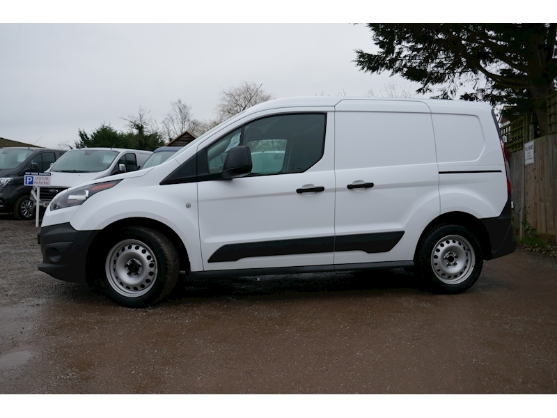 Ford Transit Connect image 7