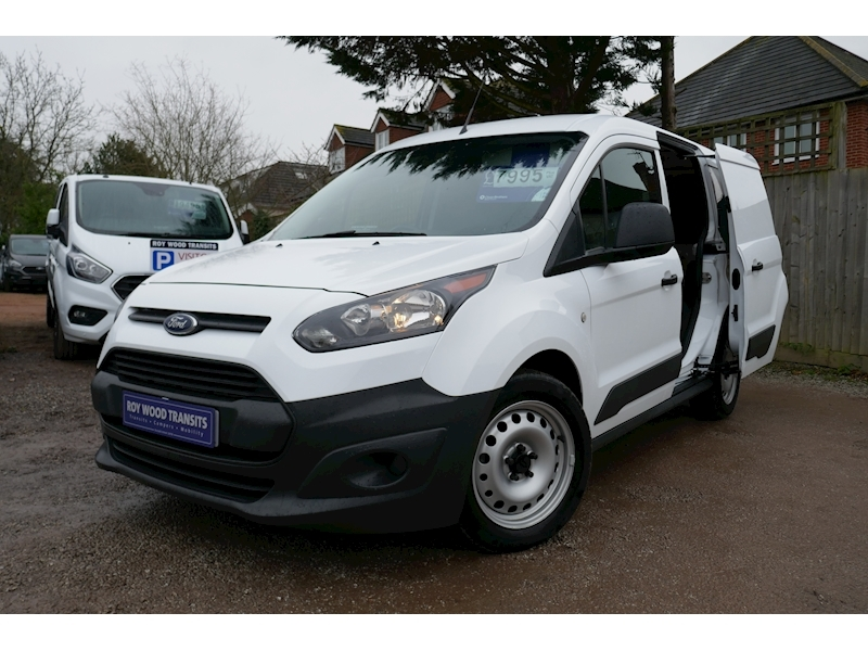 Ford Transit Connect image 4