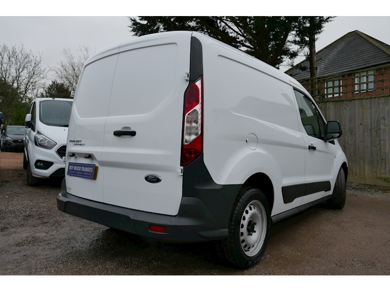 Ford Transit Connect image 1