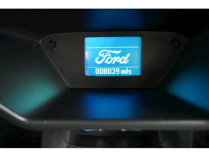 Ford Transit Connect image 19