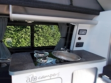 Ford Transit Custom Auto Camper mRv Camper 2.0 170ps - Thumb 8