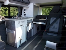 Ford Transit Custom Auto Camper mRv Camper 2.0 170ps - Thumb 11