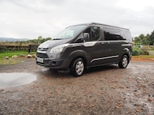 Ford Transit Custom Auto Camper mRv Camper 2.0 170ps - Thumb 6