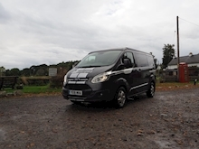 Ford Transit Custom Auto Camper mRv Camper 2.0 170ps - Thumb 2