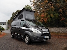 Ford Transit Custom Auto Camper mRv Camper 2.0 170ps - Thumb 3