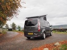 Ford Transit Custom Auto Camper mRv Camper 2.0 170ps - Thumb 1