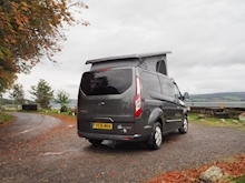 Ford Transit Custom Auto Camper mRv Camper 2.0 170ps - Thumb 5