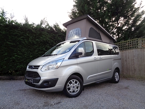 Ford Tourneo Custom Auto Campers Day Van - Great condition