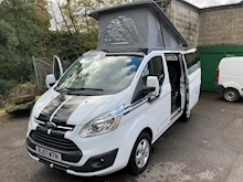 Ford Transit Custom Auto Camper pop top Eco line 130ps - Thumb 0