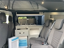 Ford Transit Custom Auto Camper pop top Eco line 130ps - Thumb 12
