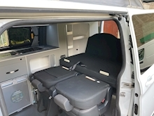Ford Transit Custom Auto Camper pop top Eco line 130ps - Thumb 11