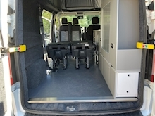 Ford Transit Custom Auto Camper pop top Eco line 130ps - Thumb 20