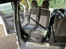 Ford Transit Custom Auto Camper pop top Eco line 130ps - Thumb 5