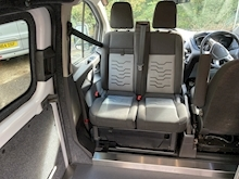 Ford Transit Custom Auto Camper pop top Eco line 130ps - Thumb 8