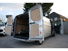 Ford Transit Custom - Thumb 1