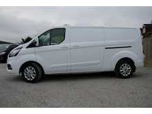 Ford Transit Custom - Thumb 8