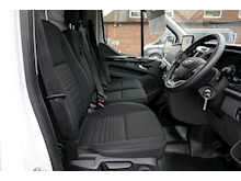 Ford Transit Custom - Thumb 41