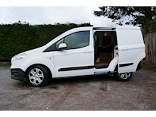 Ford Transit Courier - Thumb 3