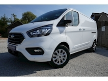 Ford Transit Custom - Thumb 9