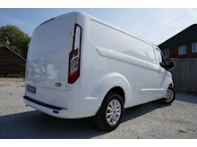Ford Transit Custom - Thumb 14